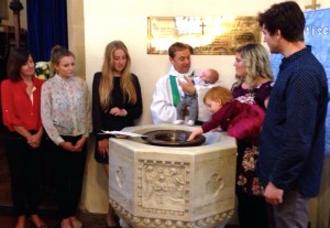 Baptism Group