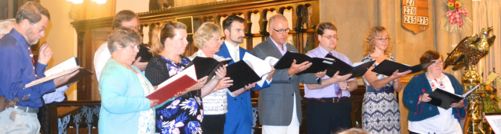 Trial By Jury Concert – 16th May
