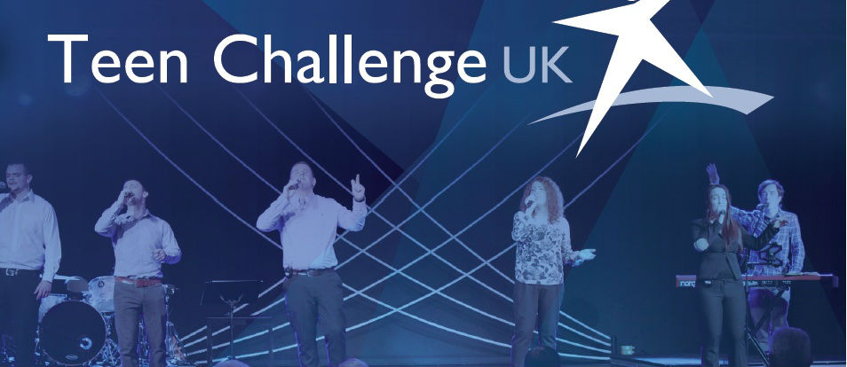 Teen Challenge UK at St.Mary's